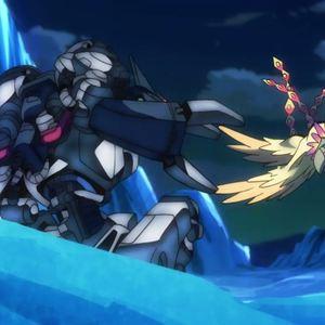 Digimon Adventure Tri. 4: Lost : Bild
