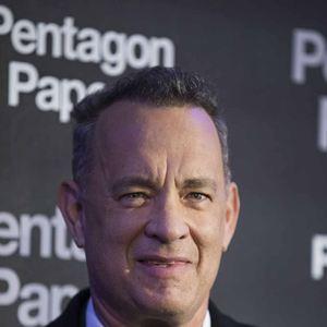 Die Verlegerin : Vignette (magazine) Tom Hanks