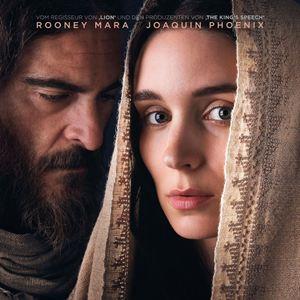 Maria Magdalena : Kinoposter