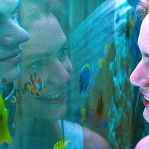 William Shakespeares Romeo & Julia : Bild Claire Danes, Leonardo DiCaprio