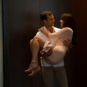 Fifty Shades Of Grey 3 - Befreite Lust : Bild Dakota Johnson, Jamie Dornan