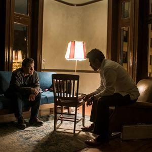 Sicario 2 : Bild Benicio Del Toro, Josh Brolin