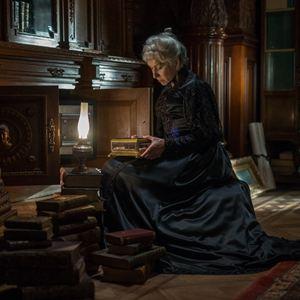 Winchester - Das Haus der Verdammten : Bild Helen Mirren