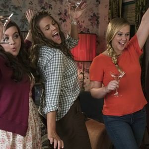 I Feel Pretty : Bild Aidy Bryant, Amy Schumer, Busy Philipps