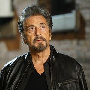 Hangman - The Killing Game : Bild Al Pacino