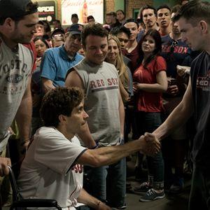 Stronger : Bild Jake Gyllenhaal