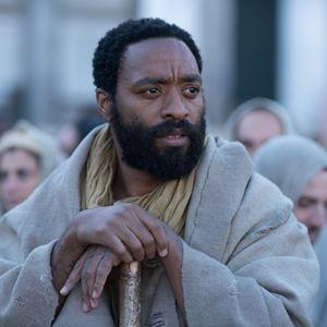 Maria Magdalena : Bild Chiwetel Ejiofor