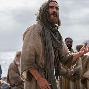 Maria Magdalena : Bild Chiwetel Ejiofor, Joaquin Phoenix
