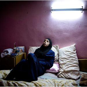 Layla M. : Bild Nora El Koussour