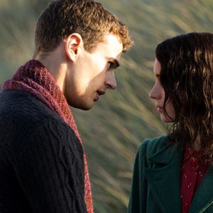 Ein verborgenes Leben - The Secret Scripture : Bild Rooney Mara, Theo James