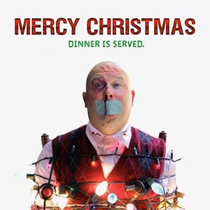 Mercy Christmas - Bitte Zu Tisch