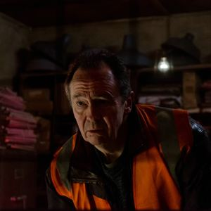 Ghost Stories : Bild Paul Whitehouse