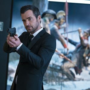 Bad Spies : Bild Justin Theroux