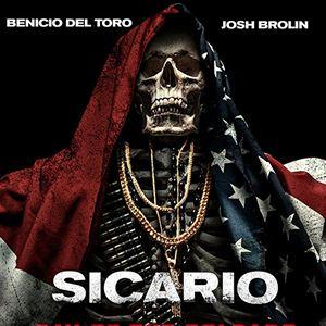 Sicario 2 : Kinoposter