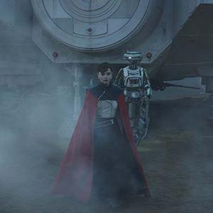 Solo: A Star Wars Story : Bild Emilia Clarke