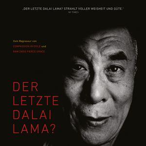 Der letzte Dalai Lama? : Kinoposter
