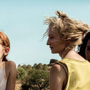 Meine Tochter - Figlia Mia : Bild Alba Rohrwacher, Sara Casu, Valeria Golino
