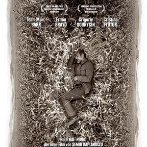 Grain - Weizen : Kinoposter
