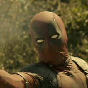Deadpool 2 Schauspieler