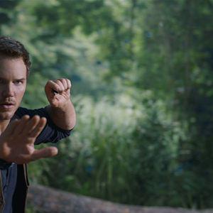 Jurassic World 2: Das gefallene Königreich : Bild Chris Pratt