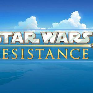 Star Wars Resistance : Vignette (magazine)