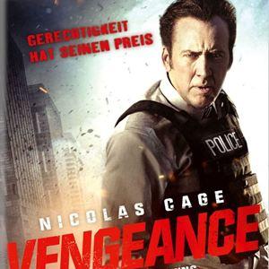 Vengeance Pfad Der Vergeltung Besetzung