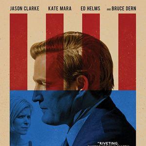 Das Alibi - Die Kennedy Lüge : Kinoposter