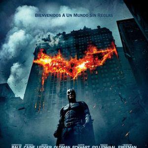 The Dark Knight : Kinoposter