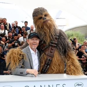 Solo: A Star Wars Story : Vignette (magazine) Ron Howard
