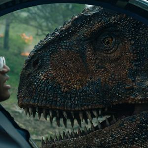 Jurassic World 2: Das gefallene Königreich : Bild Justice Smith