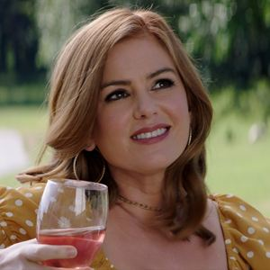 Catch Me! : Bild Isla Fisher