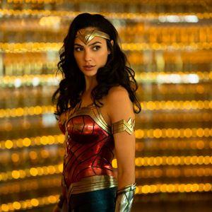 Wonder Woman 2 : Kinoposter