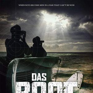 Das Boot : Kinoposter