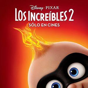 Die Unglaublichen 2 : Kinoposter
