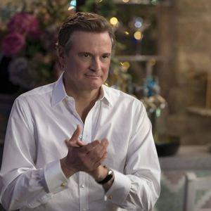 Mamma Mia 2: Here We Go Again : Bild Colin Firth