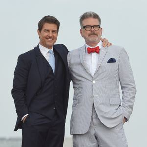 Mission: Impossible - Fallout : Vignette (magazine) Christopher McQuarrie, Tom Cruise