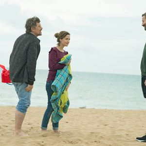 Juliet, Naked : Bild Chris O'Dowd, Ethan Hawke, Rose Byrne