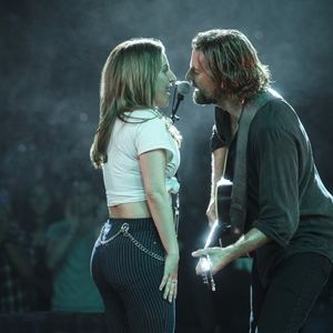 A Star Is Born : Bild Bradley Cooper, Lady Gaga