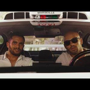 Taxi 5 : Bild Franck Gastambide, Malik Bentalha