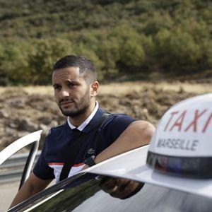 Taxi 5 : Bild Malik Bentalha
