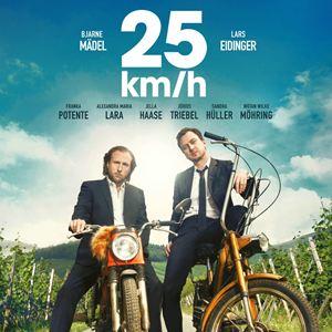 25 km/h : Kinoposter