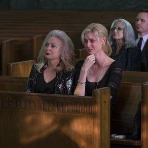 Widows - Tödliche Witwen : Bild Elizabeth Debicki, Jacki Weaver