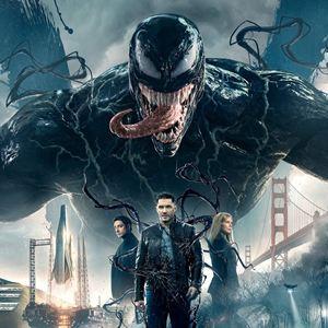 Venom : Kinoposter