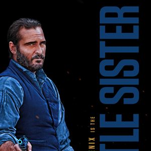 The Sisters Brothers : Kinoposter