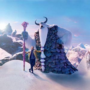 Smallfoot - Ein eisigartiges Abenteuer : Vignette (magazine) Common