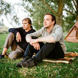 Adam und Evelyn : Bild Florian Teichtmeister
