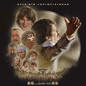 Müslüm : Kinoposter