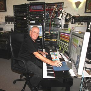 Meine Welt ist die Musik - Der Komponist Christian Bruhn : Bild