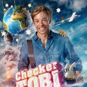 Checker Tobi und das Geheimnis unseres Planeten : Kinoposter