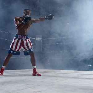 Creed II – Rocky's Legacy : Bild Michael B. Jordan